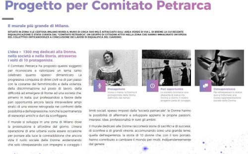 Women's Role in the Italian Society